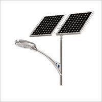 Rudhra Solar Street Light