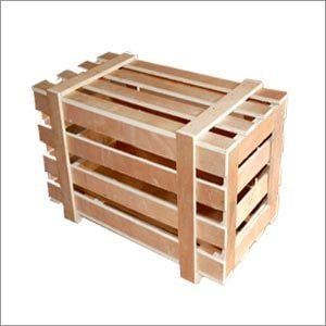 Pine Wood Wooden Crates at Price 750/cft INR/Pallet in Hosur ID: c4564507