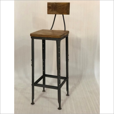 INDUSTRIAL BAR CHAIR
