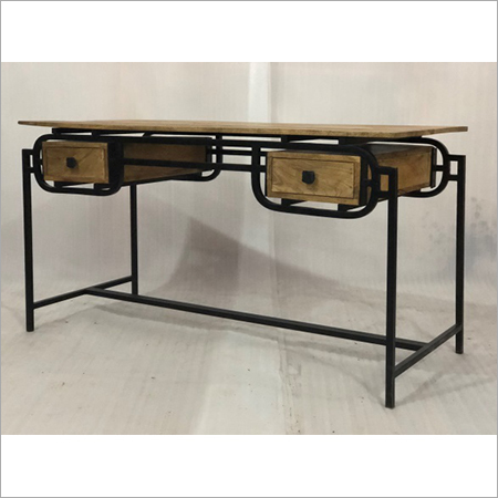 Industrial Writing Table