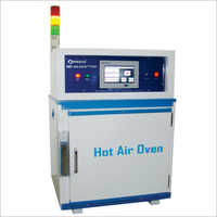 Laboratory Hot Air Oven-Touch Screen