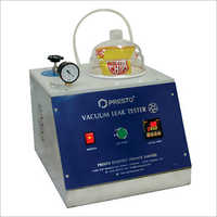Vacuum Leak Tester Digital - ECO Model
