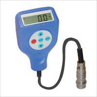 Coating Thickness Gauge Non Ferrous