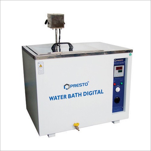 Digital Water Bath