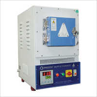 Muffle Furnace- MF-4 (900)
