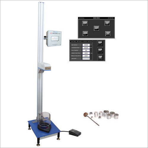 Dart Impact Tester - Prima Model
