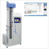 Digital Cum Computerized Tensile Testing Machine