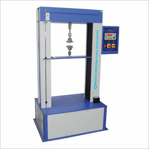 Tensile Testing Machine Cap 2500KG