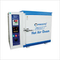 High Temperature Industrial Ovens