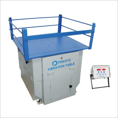 Vibration Table-PVT-100