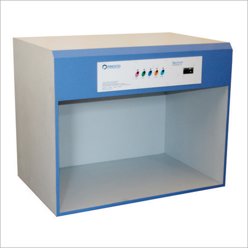 Color Matching Cabinet USA