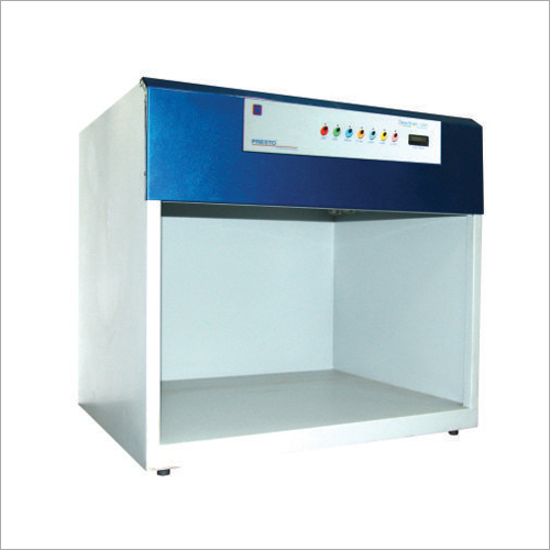 Colour Matching Cabinet Euro
