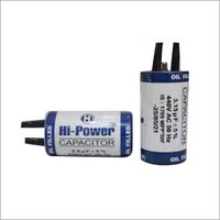 Celling Fan Oil Capacitor