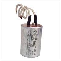 Cooler Oil Capacitor
