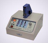 DYNO TRACTION MACHINE