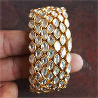 Trendy Gold Bangle