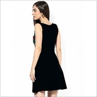 Ladies Designer One Piece Dress