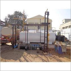 Liquor Ammonia Tanker, Drum & Carbo