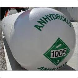 Ammonium Hydroxide Gas Cylinder