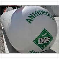 Ammonium Hydroxide Cylinder