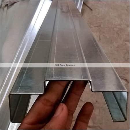 Galvanized Door Frame Profile