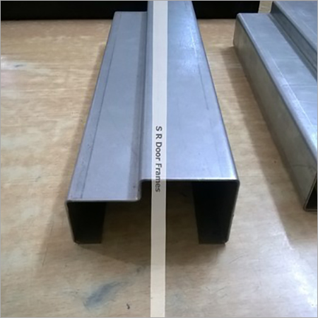CR Sheet Door Frame Profile
