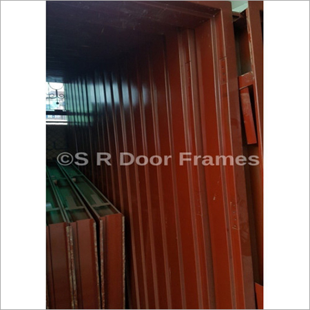 Steel Door Frame Profile