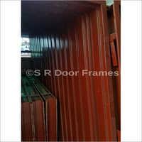 Door Frame Profiles