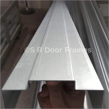 GPSP Sheet Door Frame Profile