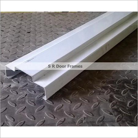 Color Coated Door Frame Profile