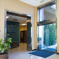 Stainless Steel Door and Window Frames