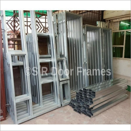 GPSP Steel Door Frame
