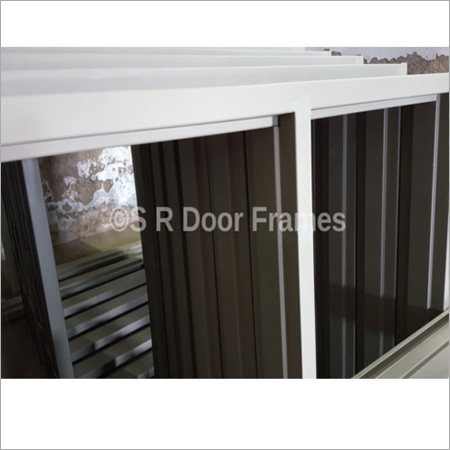 Hollow Steel Door Frame