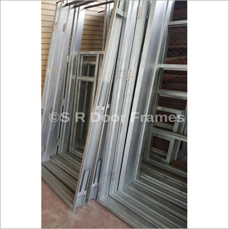 GI Steel Door Frame