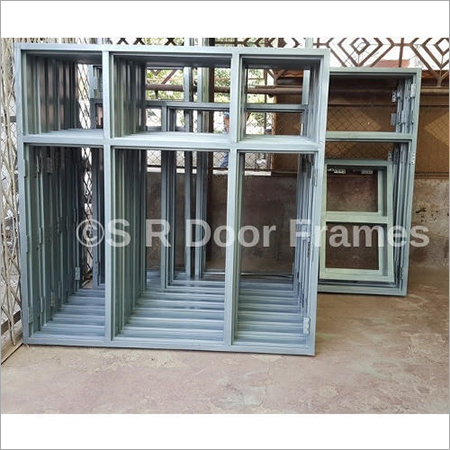 GPSP Steel Window Frames