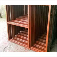 Pressed Steel Window Frame