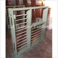 Metal Window Frames