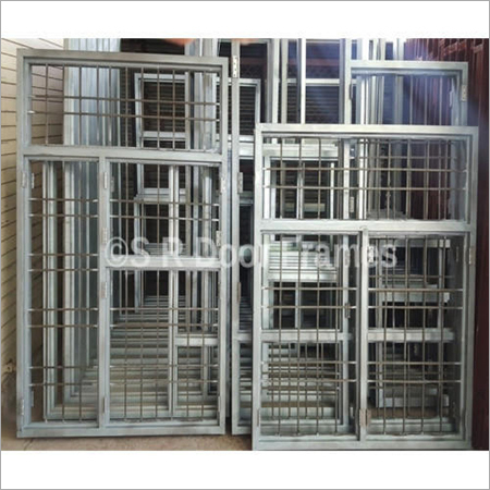Steel Window Frames