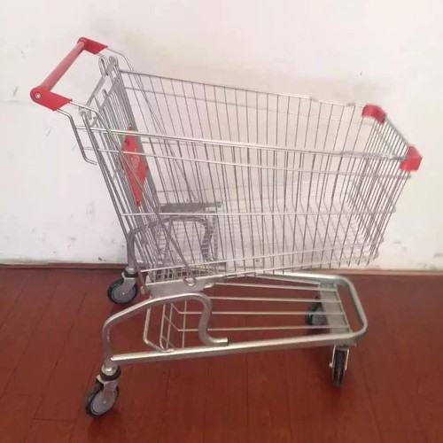 Trolley For Goods 100 Litre