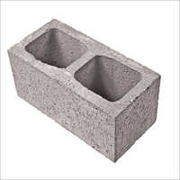 Construction Concrete Block