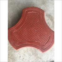 Cosmic Interlocking Paving Block