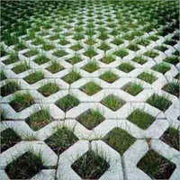 Grass Paver Tiles