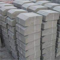 Plain Kerb Stone Paver Block