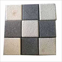 Square Paver Block