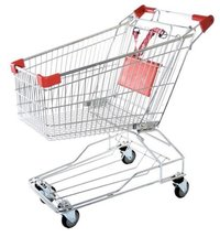 Trolley For Goods 80 Litre
