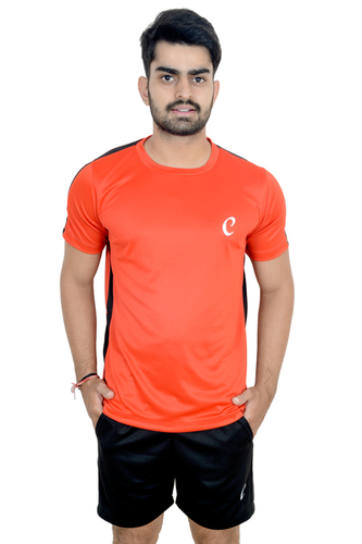 Athletic Mens T Shirts