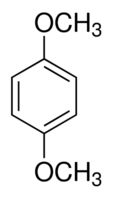 Hydroquinone dimethylether