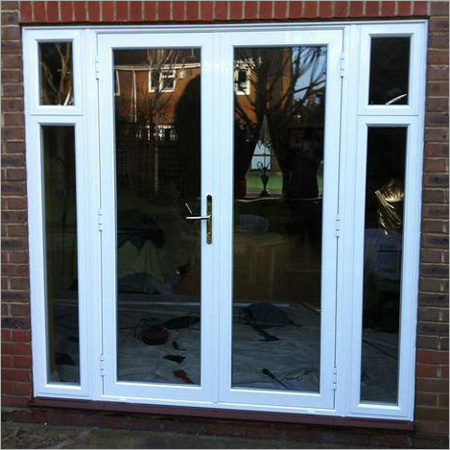 Aluminium Door for Schools