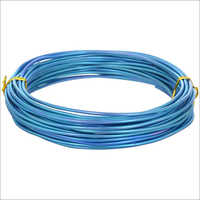 PVC Coated Aluminium Wire