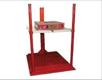 Drop Tester for Jumbo Carton
